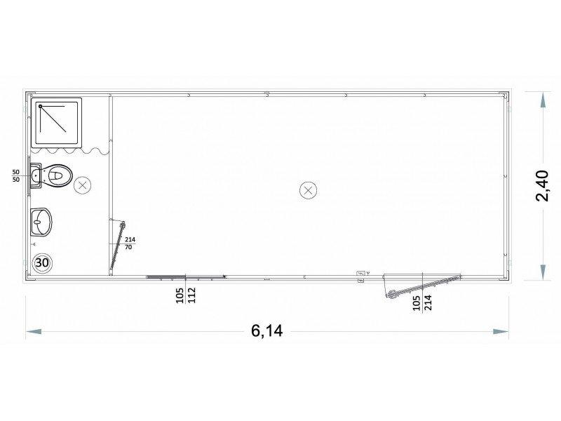 open-space-h1-wc-waschbecken-und-dusche-6-14-m